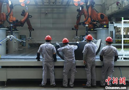 湖北黄石:3月13日起分时分类有序推进工业企业复工复产