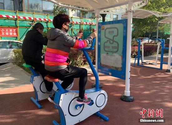 国家卫健委:中国超过一半的成年居民超重或肥胖
