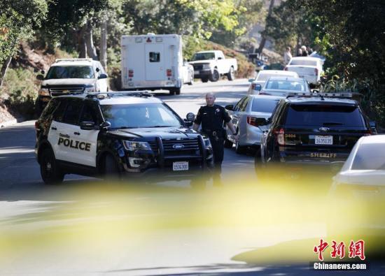 美国北加州万圣节派对枪击案致4人死亡