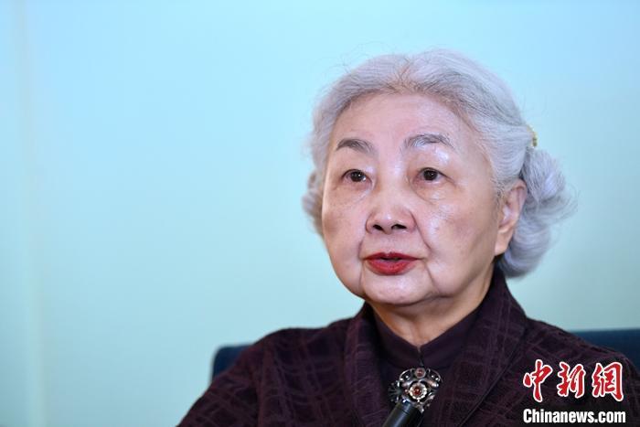 专访梁爱诗:完善选举制度是对香港民主的优化