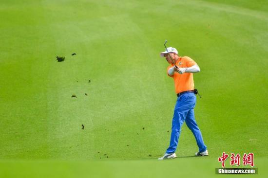 推动中澳高尔夫运动  澳大利亚国际高尔夫学院悉尼开学