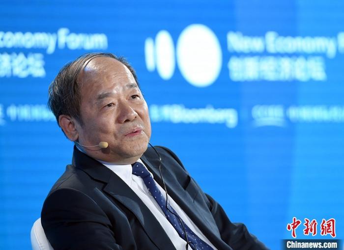 宁吉喆:中国人口红利依然存在