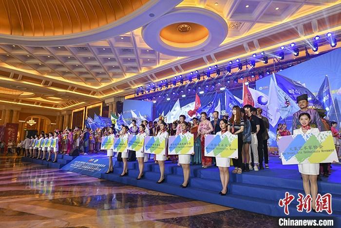 合肥助孕第二届中国—东盟大学生文化周启动