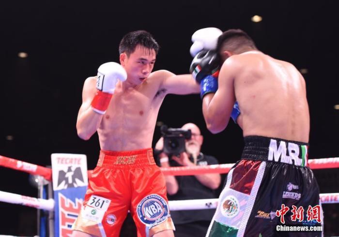 中国人的拳头到底有多硬?看看他们就知道了!