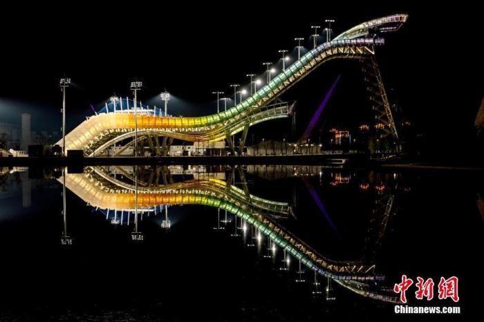 北京申办冬奥成功五周年:中国人的承诺,都会兑现
