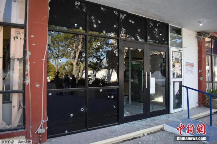 美國佛州發生警匪追擊槍戰 致4人死亡包括2名無辜者