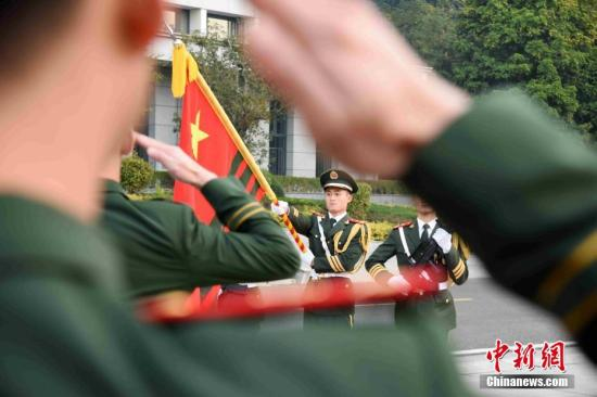 China to improve welfare for retired military personnel