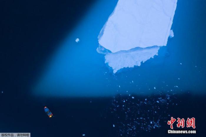 """北极""""体检""""报告:2018-2019年创逾百年第二高温"""