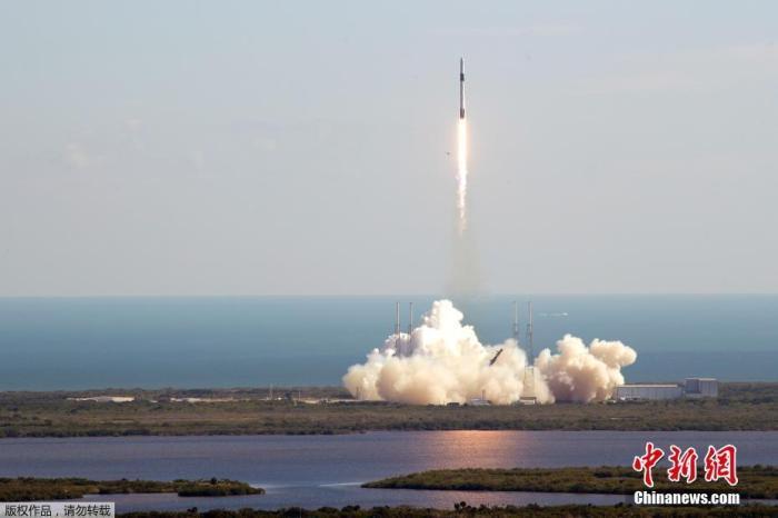 上帝不是美丽的!延迟发射143颗卫星的SpaceX火箭