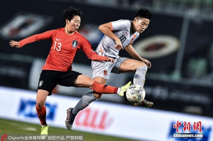 中国女足征战东京奥运预选赛时间确定