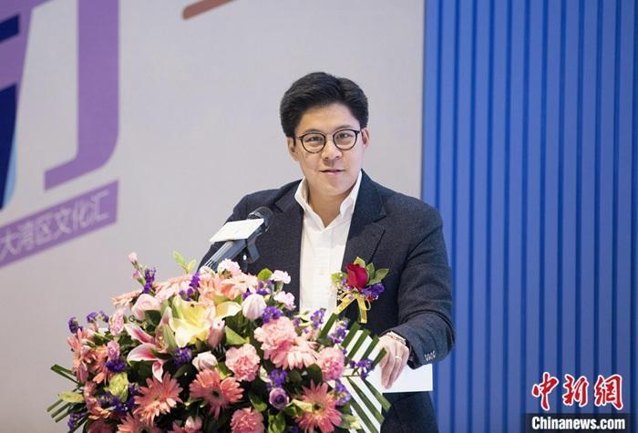 霍启刚:粤港澳大湾区建设对香港青年是不可错过的机遇