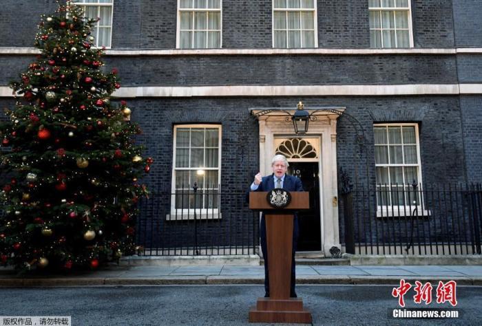 英国脱欧过渡期不足4个月 仍有四个棘手问题待解