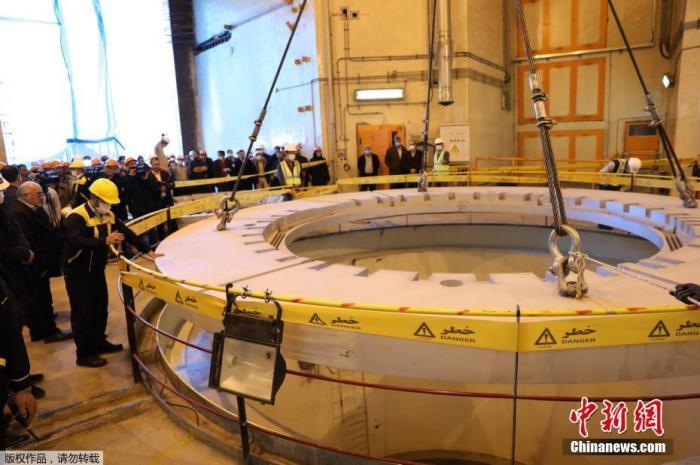 国际原子能机构证实伊朗生产60%浓缩铀 伊核会谈达新谅解