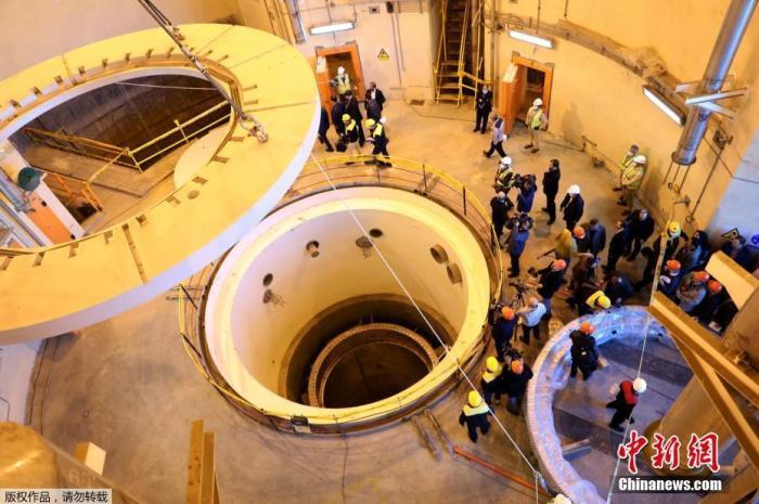 核设施遭破坏伊朗矛头指向以色列:将进行报复