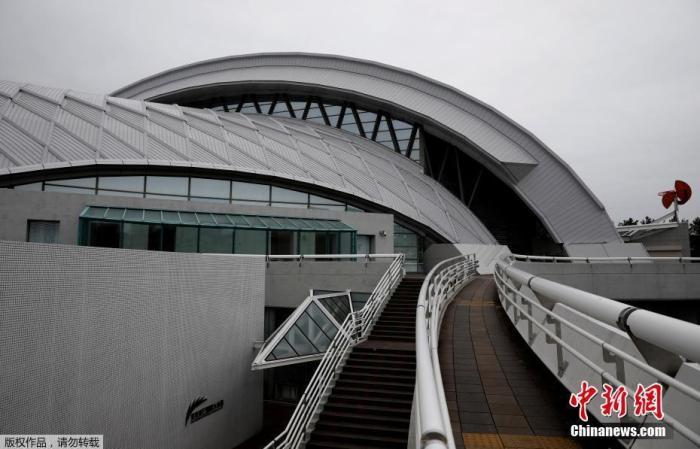 强化安保措施 日本拟奥运期间在东京港设禁航区图片