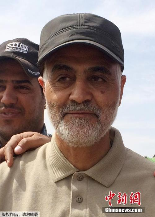 多位美国国会议员批评特朗普下令炸死伊朗将领