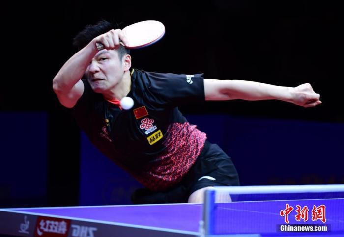 中国乒协:希望8月份能够重启国内乒乓球赛事