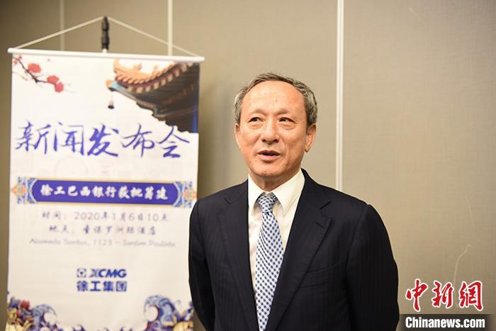 王民:造中国制造业首家海外银行,实现海外产融结合新突破