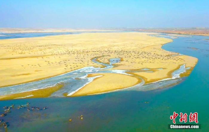 资料图:新疆风景。姜潮 摄
