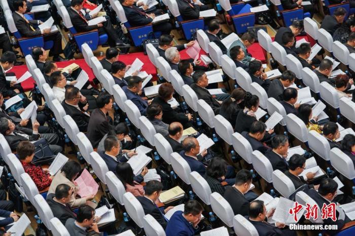 香港青年企业家看好广西自贸区 鼓励港青赴内地创业就业
