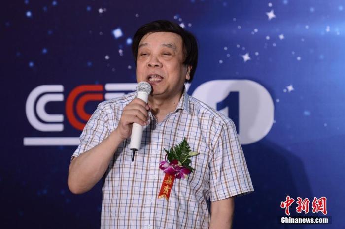 赵忠祥因病在京去世 享年78岁