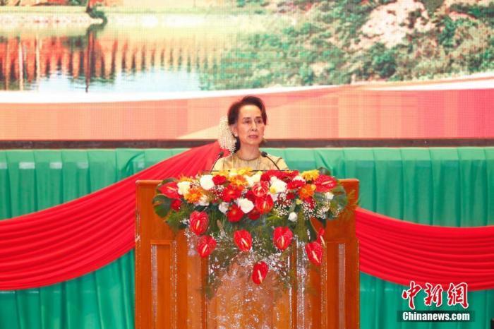 缅甸局势突变:昂山素季等被军方扣押 多地通讯中断