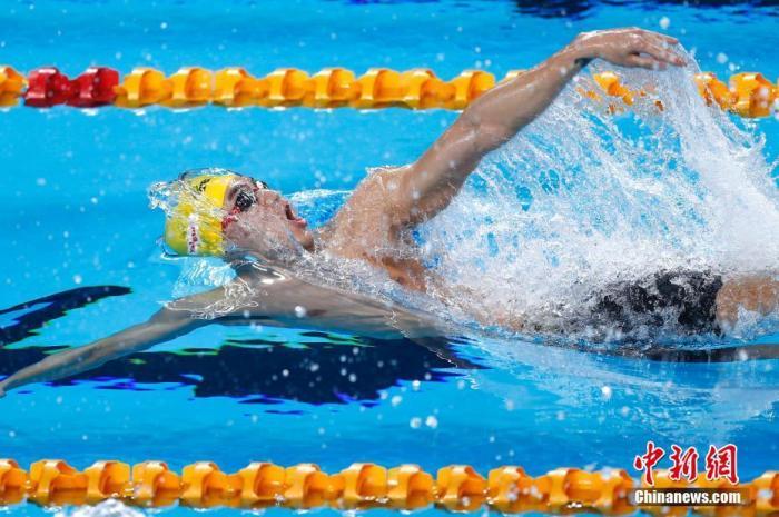 """男人女人4C一百米混合泳接力比赛""""重点大剧"""""""