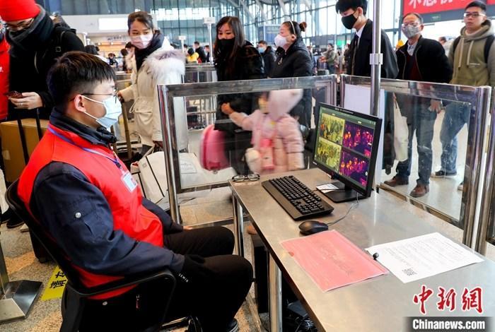 回不回武汉,摆在春节返乡客面前的选择题