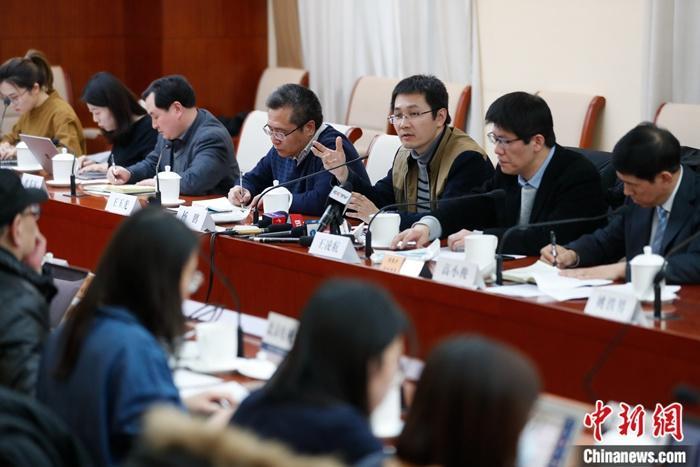 疾控专家:北京未出现新型肺炎社区内传播 处疫情早期阶段