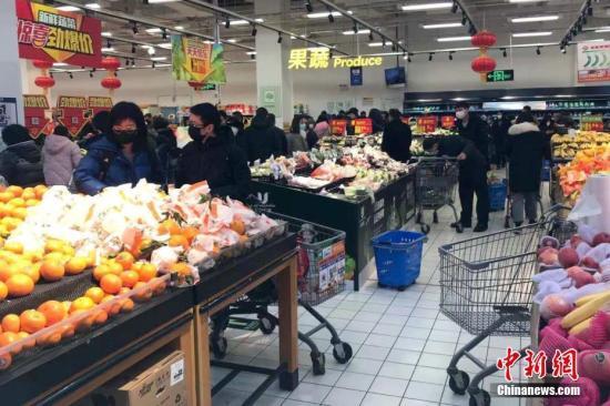 湖北省副省长:湖北猪肉等供应短时间结构性偏紧 有人趁机哄抬物价-夜蒲库