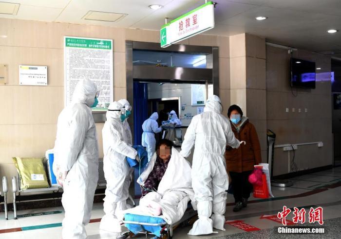 疾控專家解讀湖南確診病例數增加迅速原因 稱有望出現拐點