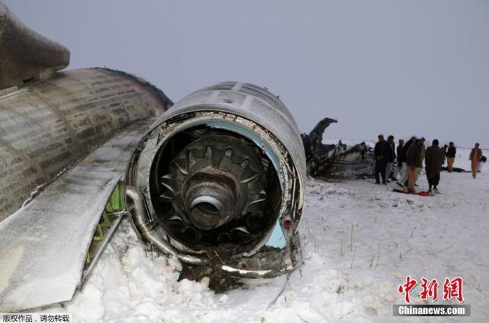 资料图:2020年1月28日消息,阿富汗塔利班称击落一架美国中央情报局飞机。当地时间2020年1月27日,美国军方证实,美军一架E-11A飞机当天在阿富汗坠毁,但同时表示没有迹象表明飞机被敌方击落。
