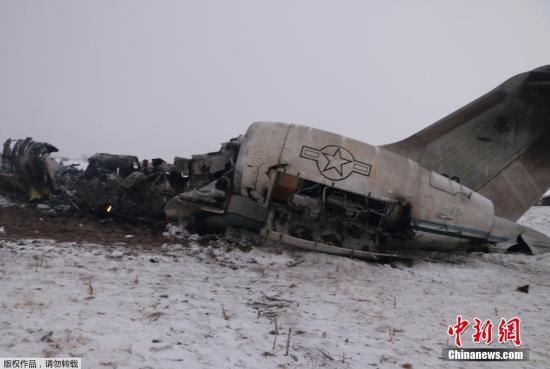 当地时间1月27日,美国军方证实,美军一架E-11A飞机当天在阿富汗坠毁,但同时表示没有迹象表明飞机被敌方击落。