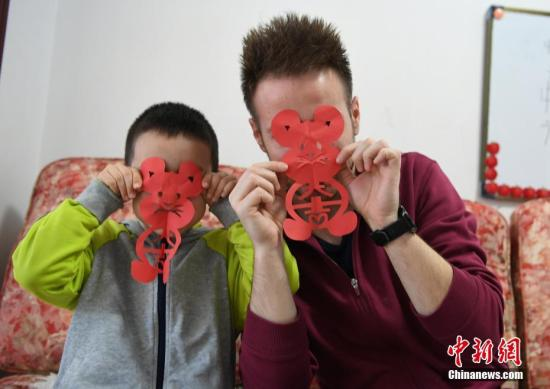 Chinese find stay-at-home joy in challenging times