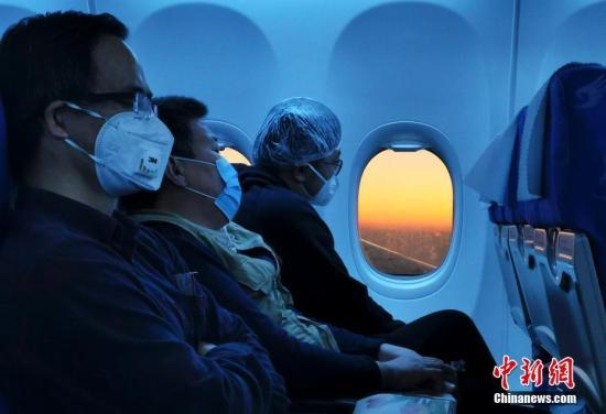 國資委:航空客座率和飛機日利用率下降近一半