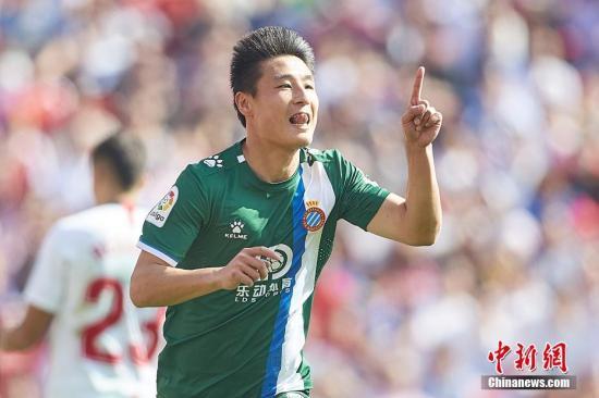 武磊发文总结赛季:对足球和生活有了新的认识