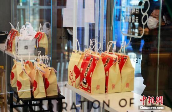 """""""百年商都""""商业氛围逐步恢复  上海逾九成购物中心和百货企业已营业"""