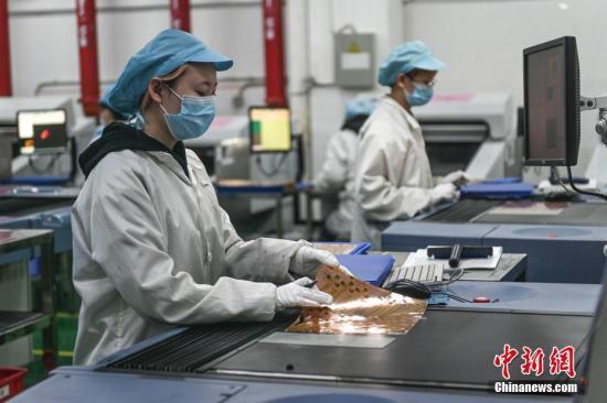 商务部:疫情影响是暂时的,生产消费都会恢复正常-