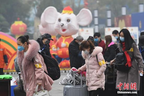 浙江:规上工业企业复工率达99.8% 力争2月底前产能恢复75%