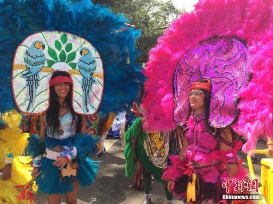 巴西新冠确诊超465万例 2021年狂欢节被推迟