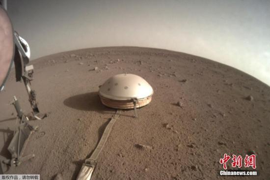 """强烈且清晰!""""洞察号""""再次记录到两次火星震动"""