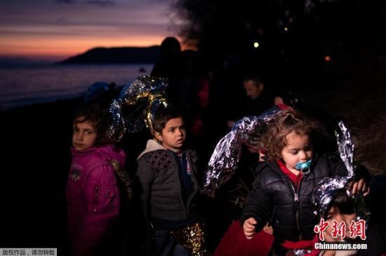欧盟拟修正移民法强化团结机制 共同承担难民责任