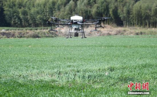 欧阳娜娜农业农村部回应化肥涨价:产能储备足 后期价格将以稳为主