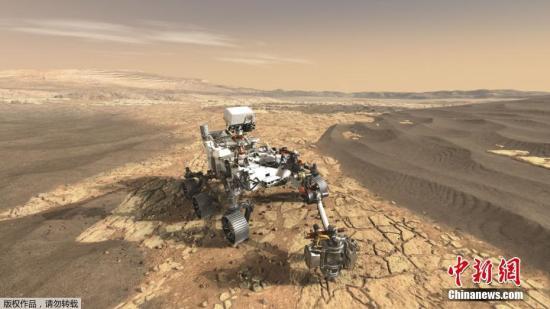 """探索红色星球!NASA""""毅力号""""火星车最早下月发射"""