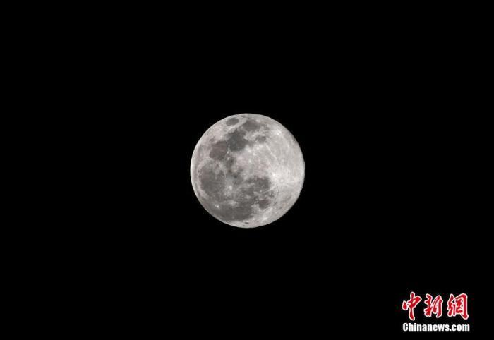 """地球导航卫星信号能让月球""""沾光"""""""