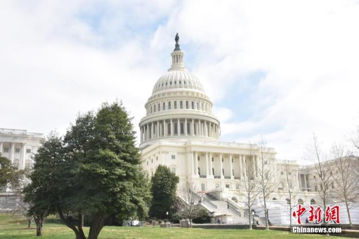 美国共和党提出第三轮紧急经济援助计划遇阻 规模超1.8万亿美元