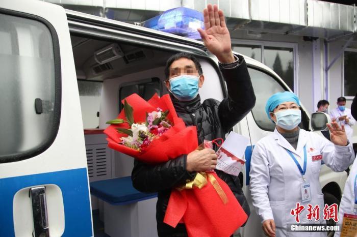 """三个""""零""""!贵州疫情防控连续向好 经济社会生长加速生长"""