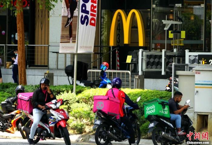 """确诊病例破三千 马来西亚迎来防控疫情""""关键两周"""""""