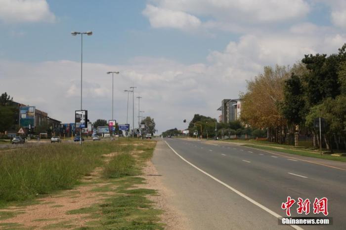 南非半年内二度发生严重旱情 蓄水量大幅下降 用水短缺再次出现