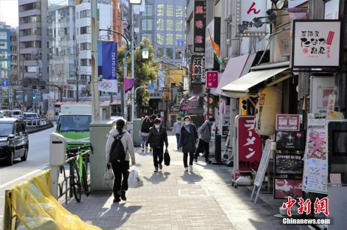 新冠肺炎疫情扩大 调查称日本59%大学生愿意上网课